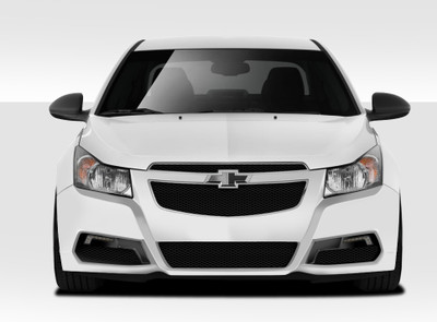 Chevy Cruze GT Racing Duraflex Front Body Kit Bumper 2011-2015