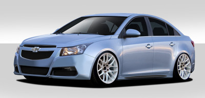 Chevy Cruze GT Racing Duraflex Full Body Kit 2011-2015