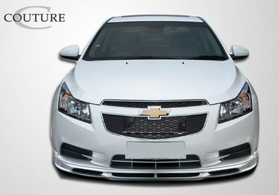 Chevy Cruze RS Look Couture Front Bumper Lip Body Kit 2011-2014