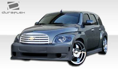 Chevy HHR VIP Duraflex Front Add On Body Kit 2006-2011