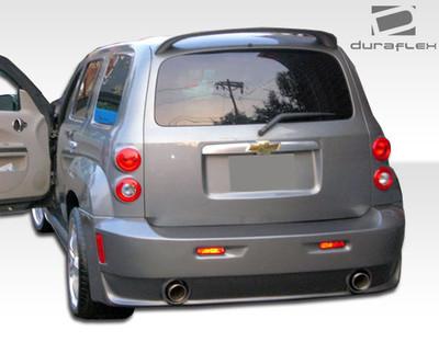 Chevy HHR VIP Duraflex Rear Body Kit Bumper 2006-2011