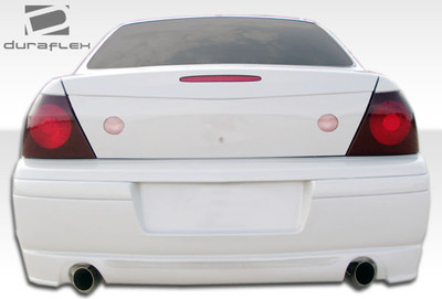 Chevy Impala Skyline Duraflex Rear Body Kit Bumper 2000-2005