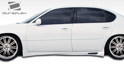 Chevy Impala Skyline Duraflex Side Skirts Body Kit 2000-2005