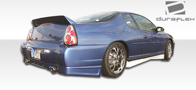 Chevy Monte Carlo F-1 Duraflex Side Skirts Body Kit 2000-2007