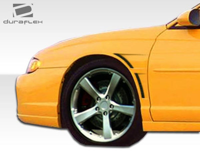 Chevy Monte Carlo GT Concept Duraflex Body Kit- Fenders 2000-2005