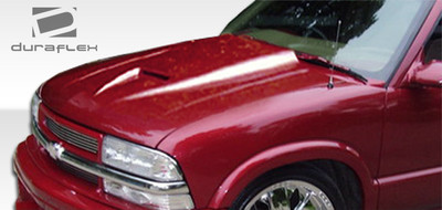 Chevy S-10 Ram Air Duraflex Body Kit- Hood 1994-2004
