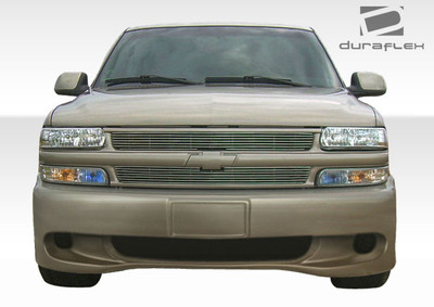 Chevy Silverado Lightning SE Duraflex Front Body Kit Bumper 1999-2002
