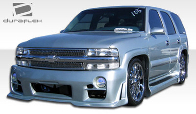 Chevy Tahoe Platinum Duraflex Full Body Kit 2000-2006