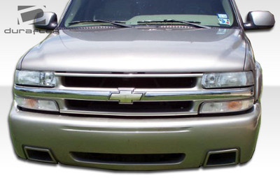 Chevy Tahoe SS Duraflex Front Body Kit Bumper 2000-2006