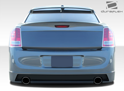 Chrysler 300 Brizio Duraflex Rear Body Kit Bumper 2011-2014
