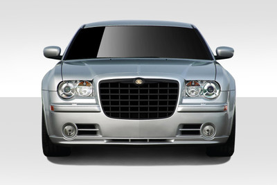 Chrysler 300 SRT Look Duraflex Front Body Kit Bumper 2005-2010