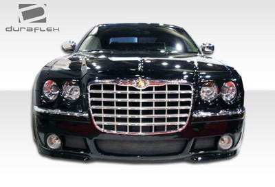 Chrysler 300C Platinum Duraflex Front Body Kit Bumper 2005-2010