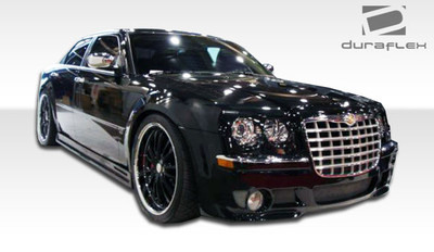 Chrysler 300C Platinum Duraflex Full Body Kit 2005-2010