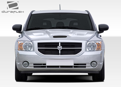 Dodge Caliber SRT Look Duraflex Body Kit- Hood 2007-2012