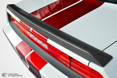 Dodge Challenger SRT Look Carbon Fiber Creations Body Kit-Wing/Spoiler 2008-2015