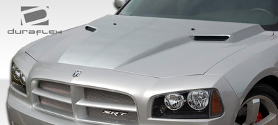 Dodge Charger Challenger Duraflex Body Kit- Hood 2006-2010