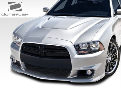 Dodge Charger SRT Look Duraflex Front Body Kit Bumper 2011-2014