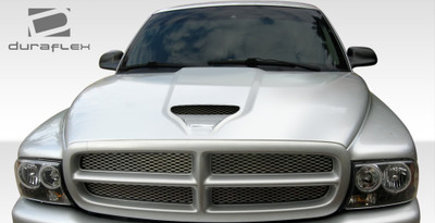 Dodge Dakota SS Duraflex Body Kit- Hood 1997-2004
