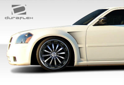 Dodge Magnum Executive Duraflex Body Kit- Fenders 2005-2007