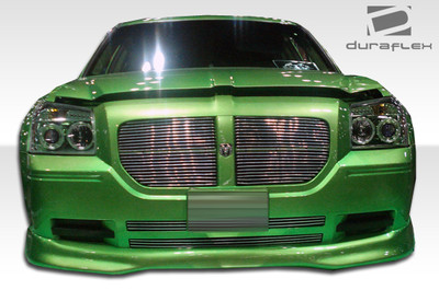 Dodge Magnum VIP Duraflex Front Bumper Lip Body Kit 2005-2007