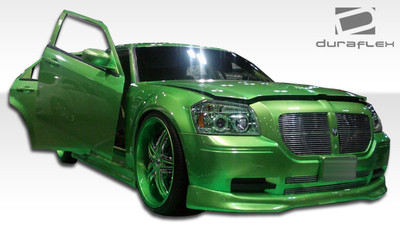 Dodge Magnum VIP Duraflex Full Body Kit 2005-2007