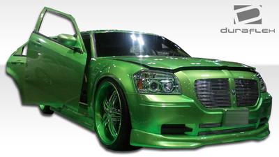 Dodge Magnum VIP Duraflex Full Body Kit 2005-2007