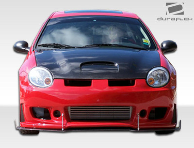 Dodge Neon B-2 Duraflex Front Body Kit Bumper 2003-2005