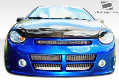 Dodge Neon Viper Duraflex Front Body Kit Bumper 2003-2005