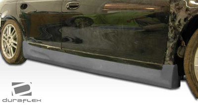 Dodge Neon Viper Duraflex Side Skirts Body Kit 2000-2005