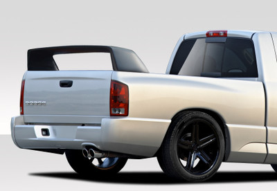 Dodge Ram Daytona Look Duraflex Body Kit-Wing/Spoiler 2002-2008