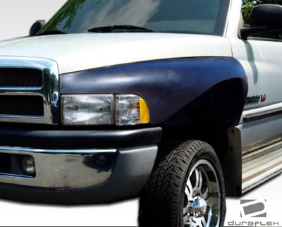 Dodge Ram Off Road Bulge Duraflex Body Kit- Fenders 1994-2001