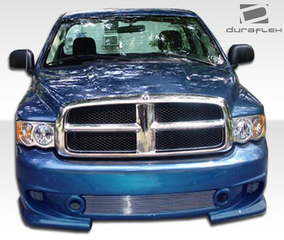 Dodge Ram Phantom Duraflex Front Body Kit Bumper 2002-2005