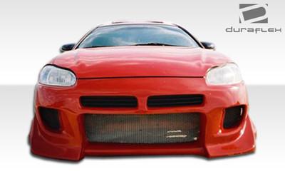 Dodge Stratus 2DR Blits Duraflex Front Body Kit Bumper 2001-2002