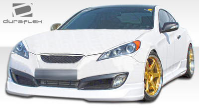 Fits Hyundai Genesis 2DR MS-R Duraflex Full Body Kit 2010-2012