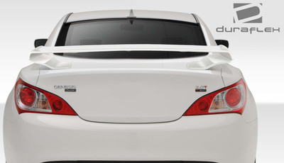 Fits Hyundai Genesis 2DR RS-1 Duraflex Body Kit-Wing/Spoiler 2010-2015