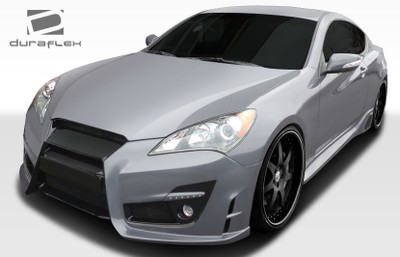 Fits Hyundai Genesis 2DR TP-R Duraflex Full Body Kit 2010-2012