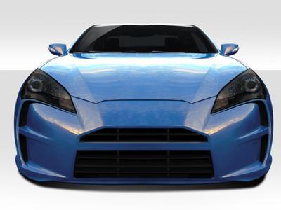 Fits Hyundai Genesis 2DR VG-R Duraflex Front Body Kit Bumper 2010-2012