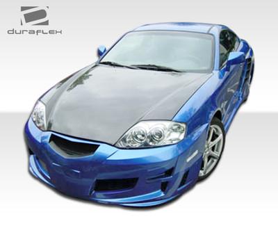 Fits Hyundai Tiburon SC-5 Duraflex Front Body Kit Bumper 2003-2006