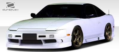 Fits Nissan 240SX 2DR GT-1 Duraflex Full Body Kit 1989-1994