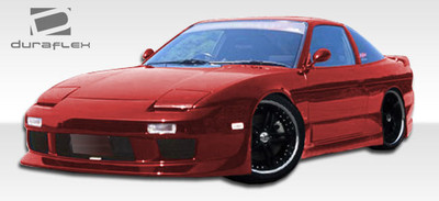 Fits Nissan 240SX HB GP-2 Duraflex Full Body Kit 1989-1994