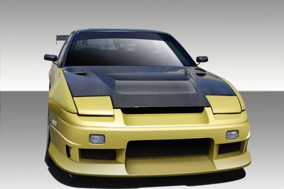 Fits Nissan 240SX Vector Duraflex Front Body Kit Bumper 1989-1994