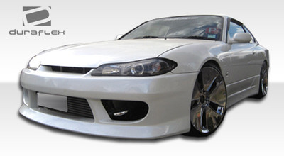 Fits Nissan 240SX V-Speed Duraflex Full Body Kit 1995-1998