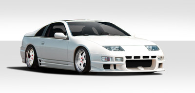 Fits Nissan 300ZX 2DR Bravo Duraflex Full Body Kit 1990-1996