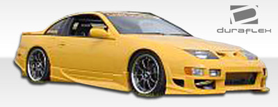 Fits Nissan 300ZX Bomber Duraflex Full Body Kit 1990-1996