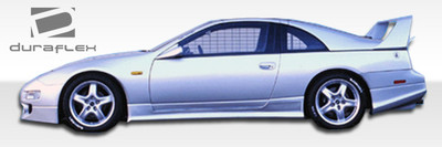 Fits Nissan 300ZX Bomber Duraflex Side Skirts Body Kit 1990-1996