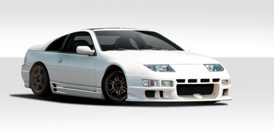 Fits Nissan 300ZX Bravo Duraflex Full Body Kit 1990-1996