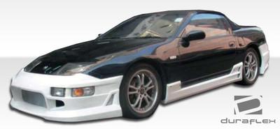 Fits Nissan 300ZX C-1 Duraflex Front Body Kit Bumper 1990-1996