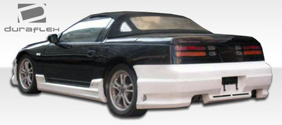 Fits Nissan 300ZX C-1 Duraflex Side Skirts Body Kit 1990-1996