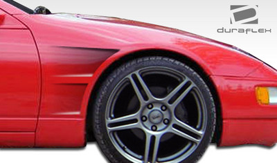 Fits Nissan 300ZX GTC Duraflex Body Kit- Fenders 1990-1996