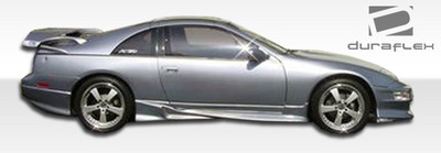 Fits Nissan 300ZX Vader Duraflex Side Skirts Body Kit 1990-1996